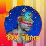 VIDEO: Waje – Best Thing (Prod. Cracker Mallo)