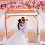 Adekunle Gold And Simi Celebrate Two Years Wedding Anniversary