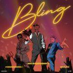 MUSIC: Blaqbonez – Bling Ft. Amaarae, Buju