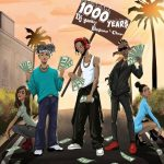 MUSIC: DJ Yankee – 1000 Years ft. Blaqbonez & Cheque