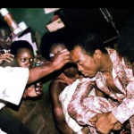 The Day Fela Kuti Married 27 Women In One Day (Throwback Photos)