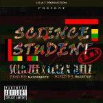MUSIC: Solidzee, Cruz & Juelz – J.O.A.T ANTHEM (Prod. By Mayorbeatz)