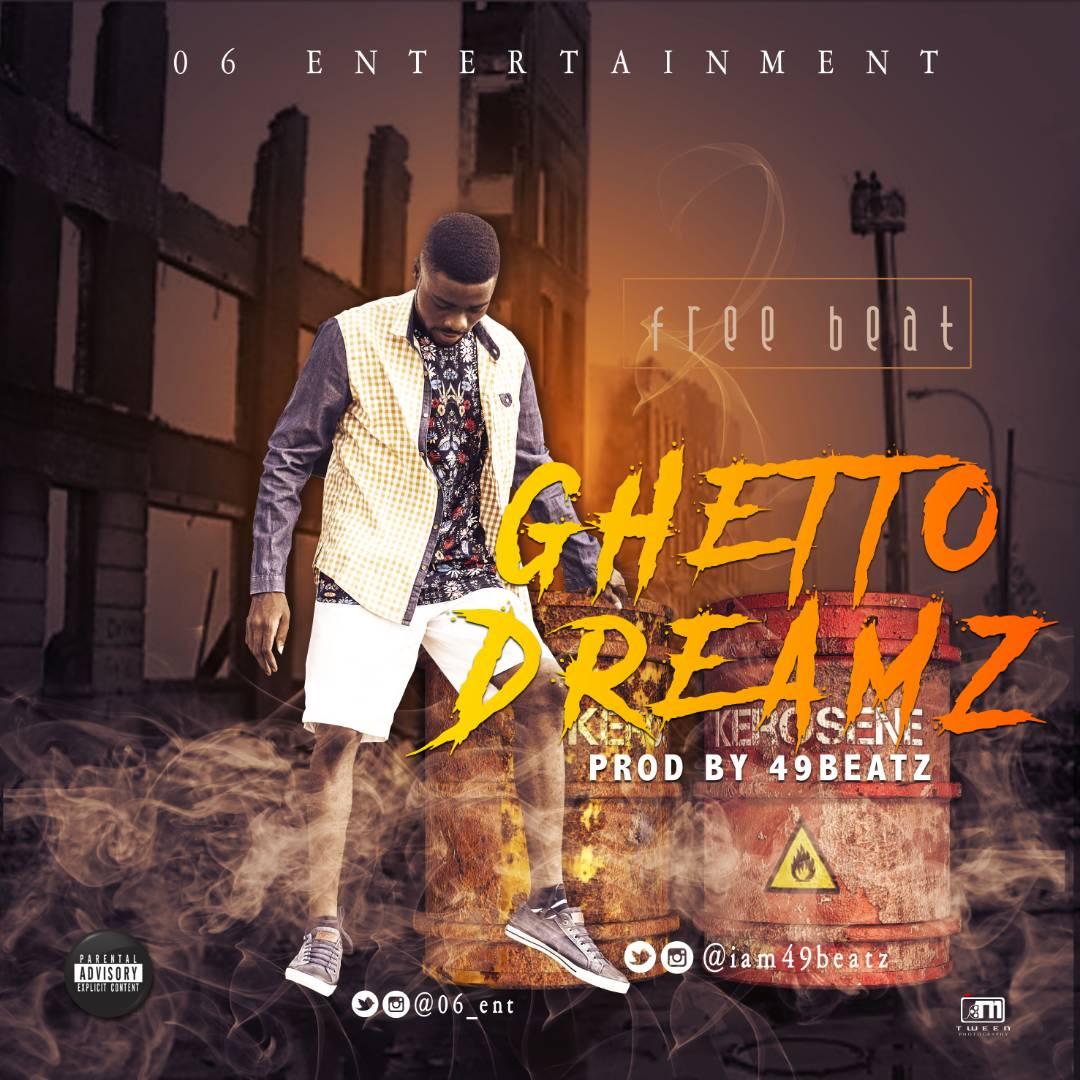 IMG 20180424 WA0004 - FREE BEAT: Ghetto Dreamz (Prod By 49Beatz)
