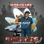 VIDEO: Walex Dee – End Sars (Viral Video)