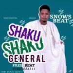 FREEBEAT: Snowz – Shaku Shaku General