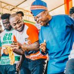 Davido: INEC, We Have The Original Results For Oshogbo Don't Try poo