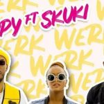 MUSIC: Cuppy Ft. Skuki – Werk