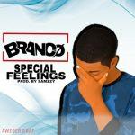 MUSIC: Branco – Special Feelings