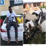 Yahoo Plus Boy Dies In An Accident In Ghana [photos]