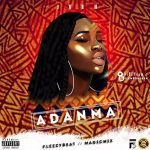 MUSIC: iBeh – Adanma (Prod. Flezzy Beat)