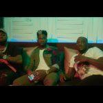 VIDEO: DJ ECool ft Davido X Peruzzi – 4U (Official Video)