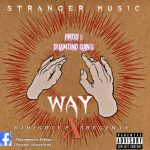 MUSIC: DJ Mighty P X Shegzman – Way