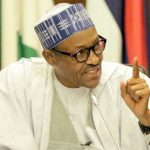 I Will Be Tough In The Next Four Years – Buhari