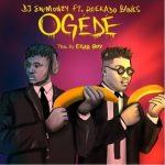 MUSIC: DJ Enimoney ft. Reekado Banks – Ogede