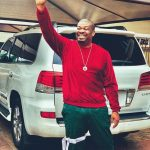 Don Jazzy Reacts After Rihanna Made This Type Of Hairstyle (photo)