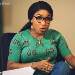 I Caught Churchill With Red Candles And A Laptop On His Lap – Tonto Dikeh