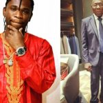 Speed Darlington Calls Obasanjo An International Thief