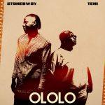 MUSIC: Stonebwoy ft. Teni – Ololo