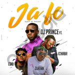 MUSIC: DJ Prince ft. CDQ, Zlatan, Ichaba – Ja Fo