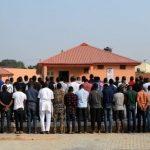 """Nigerians Drag EFCC For Arresting """"89 Youths"""" At Ibadan Nightclub."""