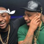Davido's Cousin B-Red Joins DMW