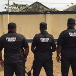 TRAGIC! SARS Operatives Beat Funaab Students At Viewing Center, While Watching Liverpool's Match (Graphic Photos)