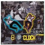 MUSIC: Oladips ft Buhari — 8 O'clock (Freestyle)