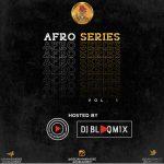 MIXTAPE: Dj Hashadee X Dj Blaqmix – Afroseries Mix Vol. 1