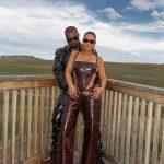 Kim Kardashian Celebrates Her New Billionaire Status With Kanye West (Photos)