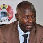 DSS Arrests EFCC Boss, Ibrahim Magu!!!