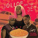 MUSIC: DJ Cuppy ft. Rema, Rayvanny – Jollof On The Jet