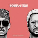 MUSIC: DJ Spinall ft. Kranium – Everytime