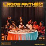 MUSIC: Zlatan Ft Oberz, Oladips, Frescool, Kabex & Trod – Lagos Anthem Remix